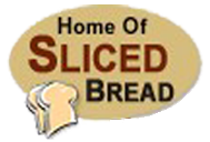 Home of Sliced Bread