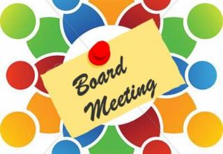 Park Board Meeting