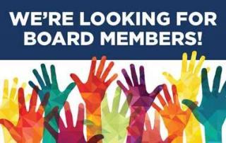 Advisory Board Openings