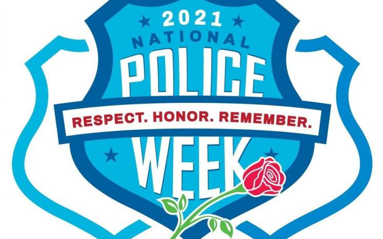 Police Officers Week