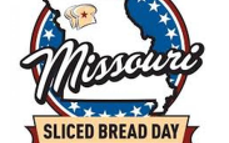 Sliced Bread Day